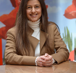 Nathalie Arteel -                              Authentiek Leiderschap: Mensen met onze Waarden Align