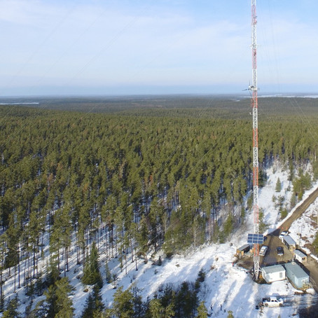 Windular Research and Technologies Inc. to Supply Bell Canada for Off-grid Locations