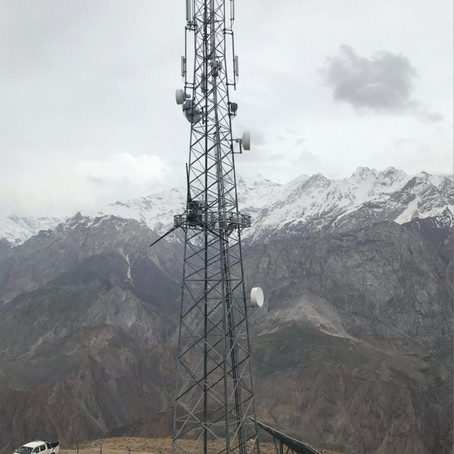 Windular Installs Two 10KW Smart Tracking Wind Systems for Telenor Pakistan