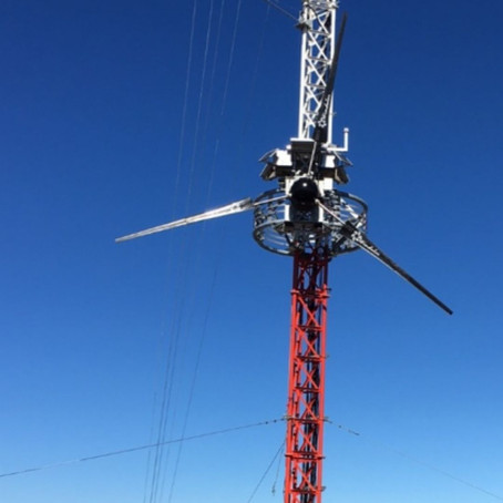 Windular Research and Technologies Inc. Implement Two Wind Systems in Southern Chile near Punta Aren
