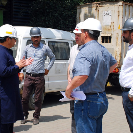 Windular Research and Technologies Inc. Partners with IKAN Engineering in Pakistan