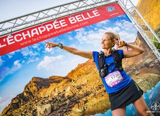 Trail Echappée Belle 2019