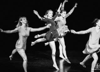 Rencontres danse Coléo (Poncharra) 2019