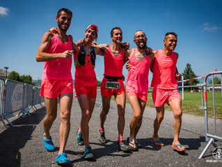 Trail du Grand Duc 2019