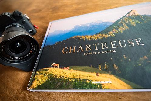 Chartreuse Secrète et Sauvage (beau livre photos relié)