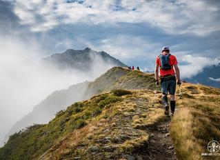 Trail Echappée Belle 2020