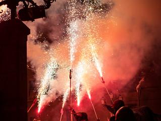 Fiestas patronales de Sant Salvador (Arta, Majorque)