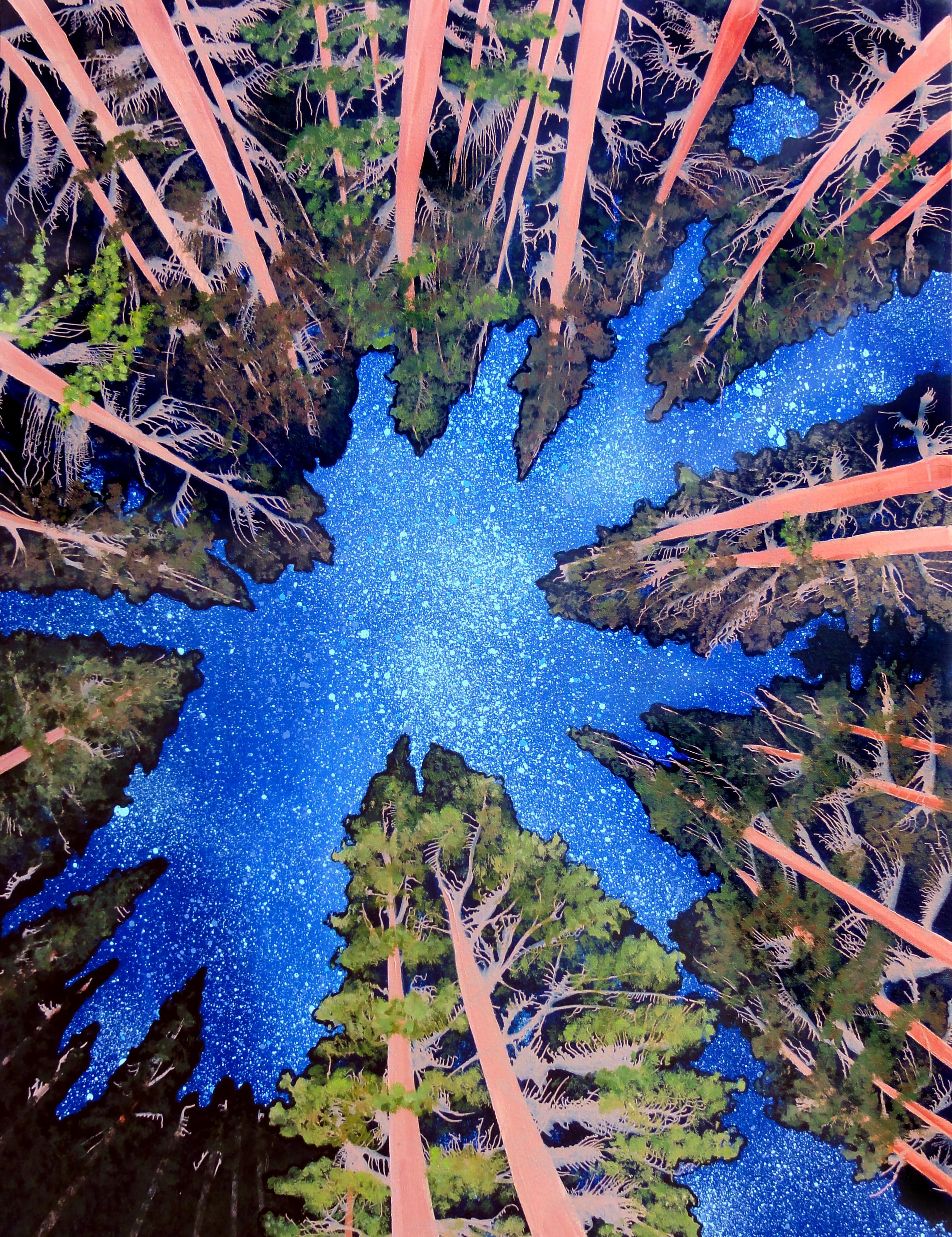 Infinite Trees