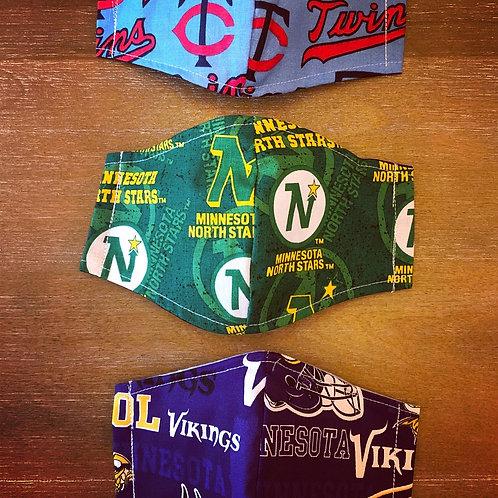 Minnesota sports 3 pack!