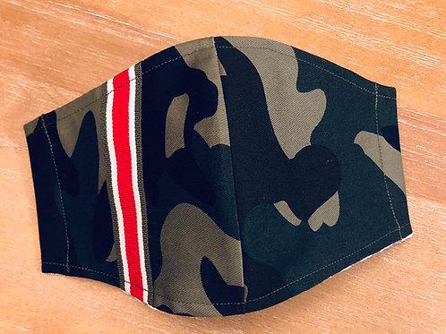 Basic Camo mask