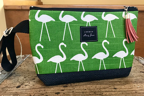 Flamingo Small Pouch