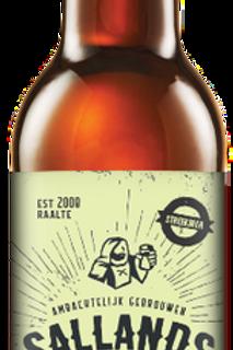 Sallands bier; Indian pale ale