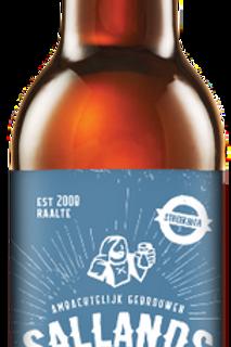 Sallands bier; Witte Franciscus