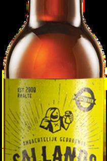 Sallands bier; Lentebok