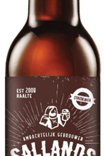 Sallands bier; Donkere Henricus