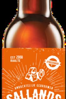 Sallands bier; Lebuinus tripel