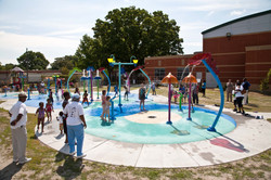 Norview Splash Pad