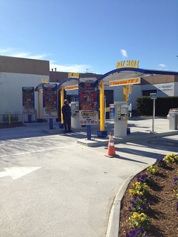 Grand Slam Auto Car Wash