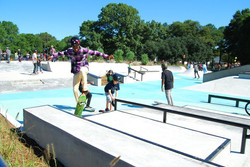 Northside Skate Park