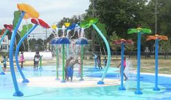 Norview Splash Pad