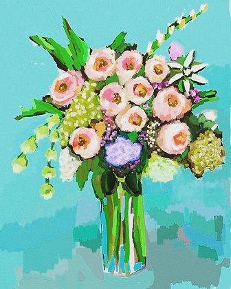 """""""Surprise Bouquet"""""""