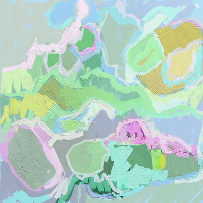 """""""Abstract Summer"""""""