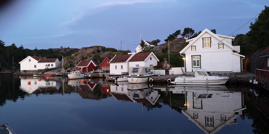 Brygger i Ny-Hellesund