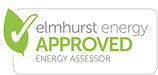 Elmhurst Approved Energy Assessor Logo.j