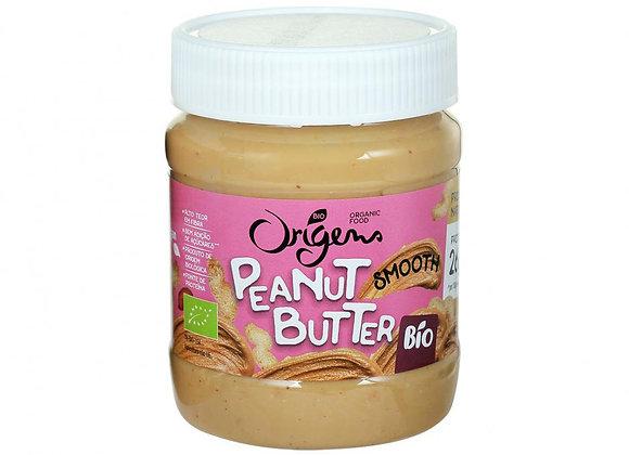Manteiga Amendoim Suave 340g