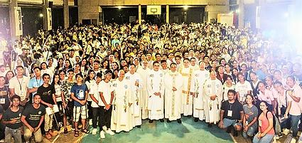 Magbokasyon sa Bakasyon 2019 at the Diocese of Parañaque