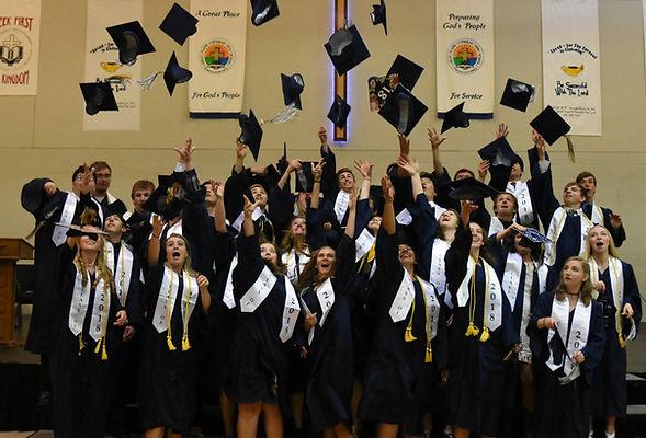 Graduating Class Celebration
