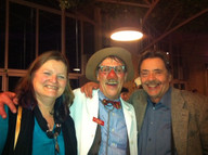 Karen Ridd, Doc Willikers, Michael Chris