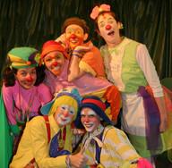 Clowns circa 2005