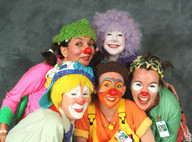 Clowns circa 2004