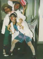 Laura Fernandez, Doc and Germany