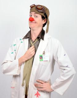 Dr. Flap