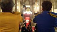 2018 Healthcare Clowning International Meeting, Vienna, Austria