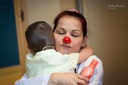 Clowns Therapeutiques Saguenay