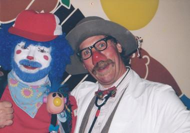 Hubert & Doc Willikers