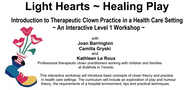 Light Hearts, Healing Play