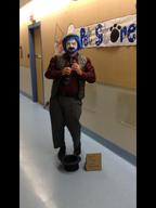 2015 Hubert Halloween