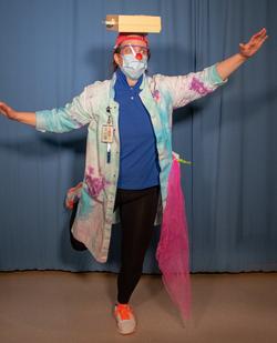 Dr. Bloomsie 2