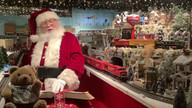 Mollypenny's Santa video