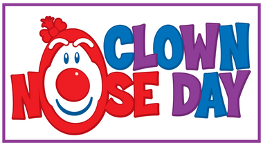 Clown Nose Day