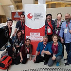 Canada contingent Vienna 2018.jpg