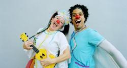 Nurse Flutter and Nurse Polo (Toronto)