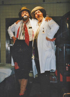 Dr. Stubs and Doc Willikers 1995