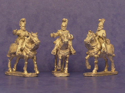 Mexican Regular Cavalry