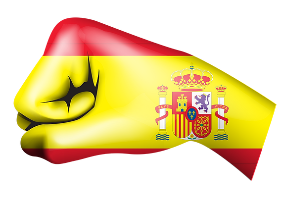 SPAIN CLENCH