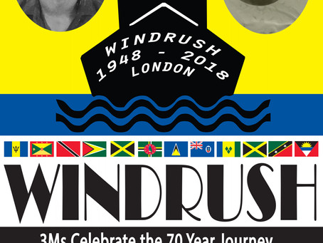 70 Years Windrush Journey